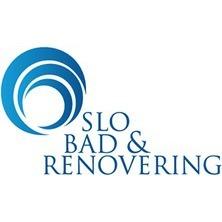 Oslo Bad & Renovering AS logo