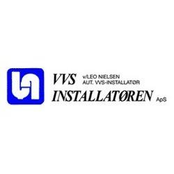 VVS Installatøren ApS logo