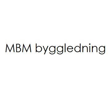 MBM Byggledning logo