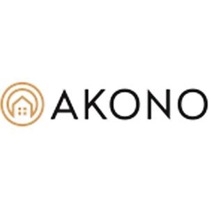 Akono AB Värme & Ventilation logo