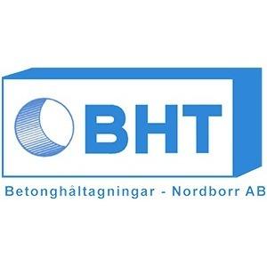 Betonghåltagningar Nordborr AB logo