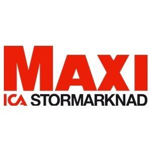 ICA Maxi logo