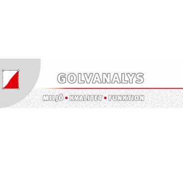 Golvanalys Sverige AB logo