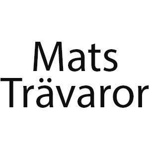 Mats Trävaror i Bökemåla AB logo
