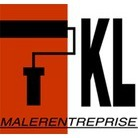 P.K.L. Malerentreprise logo