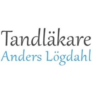 Tandläkare Anders Lögdahl logo