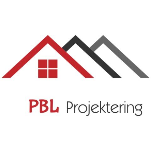 PBL Projektering logo