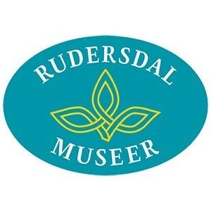 Vedbækfundene - Afd. af Rudersdal Museer logo