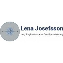 Psykoterapi, Lena Josefsson logo
