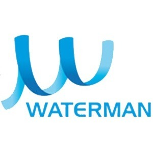 Svenska Waterman logo