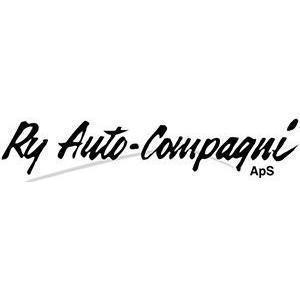 Ry Auto-Compagni ApS logo