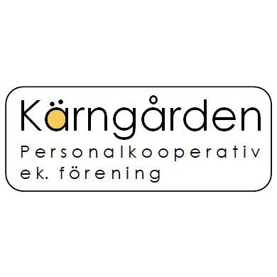 Kärngården Personalkooperativ logo