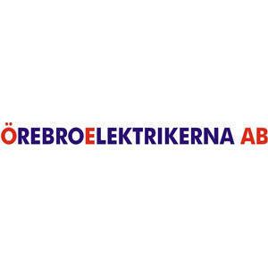 Örebro Elektrikerna AB logo