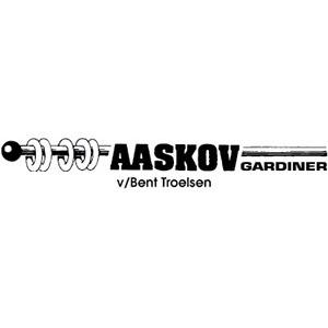 Aaskov Gardiner logo