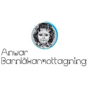 Anwar Barn- och Ungdomsmedicinsk Mottagning logo