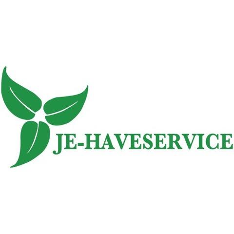 Je-Haveservice logo