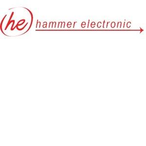 Hammer Electronic ApS logo