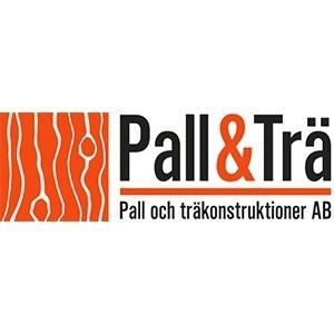 Pall- o. Träkonstruktioner AB logo