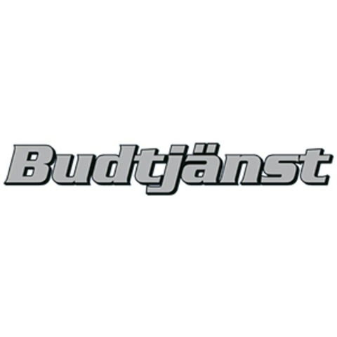 Budtjänst logo