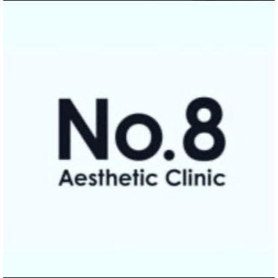 No.8 Aesthetic Clinic logo
