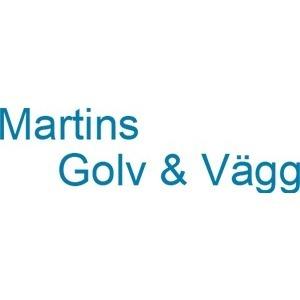 Martins Golv & Vägg AB logo