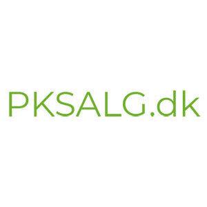 PK Salg v/Paw Kofoed logo