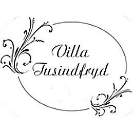 Villa Tusindfryd v/Malene Bjerg logo