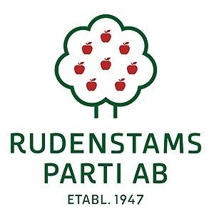 Rudenstams Parti AB logo