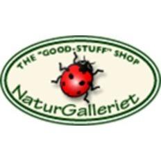 Naturgalleriet logo