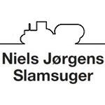 Niels Jørgens Slamsuger logo