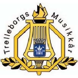 Trelleborgs Musikkår logo