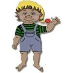 Vildnissarnas Förskola i Solbacka logo