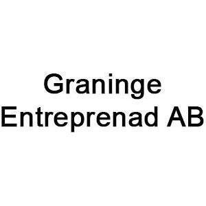 Graninge Entreprenad AB logo