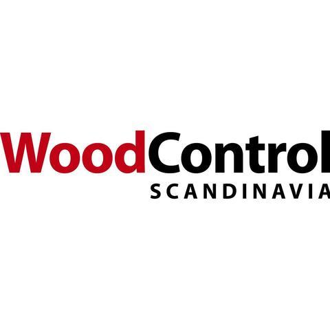 Woodcontrol Scandinavia AB logo