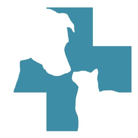 Smådjurskliniken i Knivsta AB logo