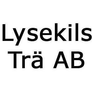 Lysekils Trä AB logo
