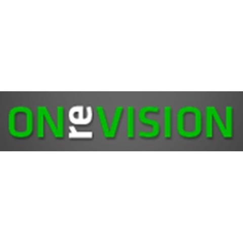 ONreVISION, Registreret Revisionsanpartsselskab logo
