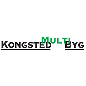 Kongsted Multibyg ApS logo