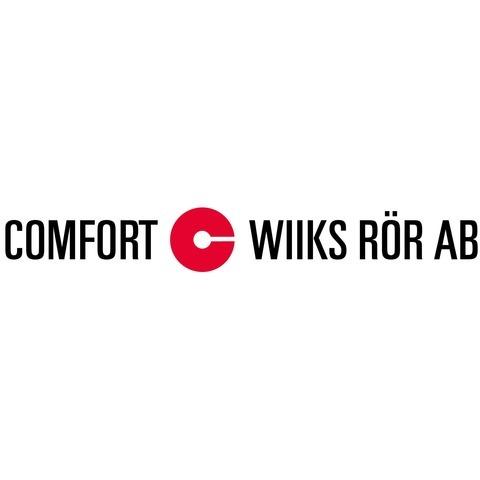 Comfortbutiken Wiiks Rör AB logo