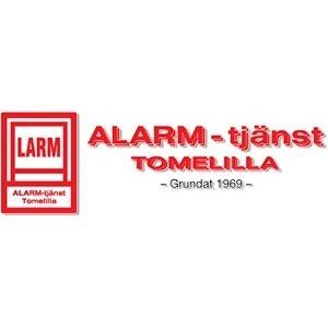 As Alarm-Tjänst AB logo