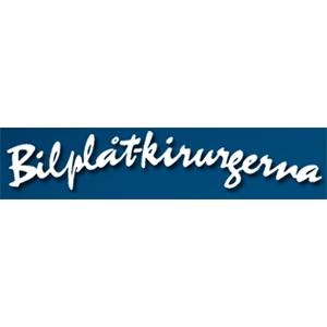 Bilplåtkirurgerna AB logo