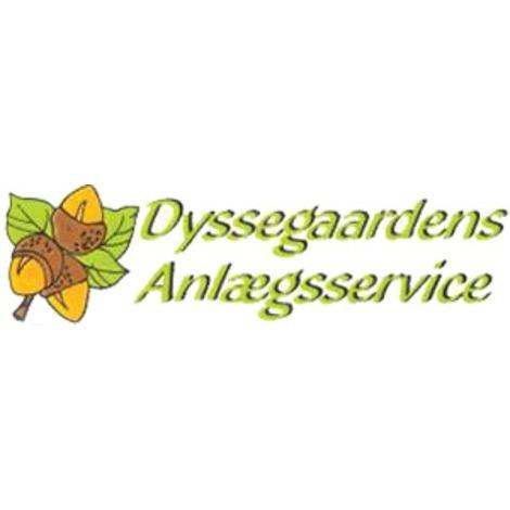 Dyssegaardens Anlægsservice logo