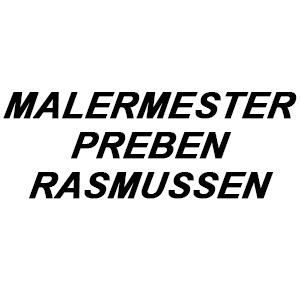 Malermester Preben Rasmussen logo