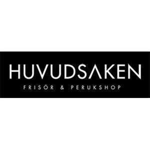 Huvudsaken Sverigesperukspecialister AB logo