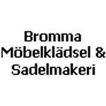 Bromma Möbelklädsel & Sadelmakeri logo