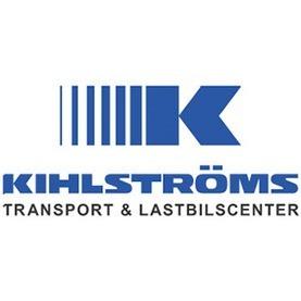 Kihlströms Transport & Lastbilscenter logo