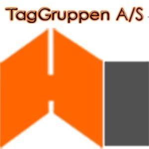 Taggruppen A/S logo