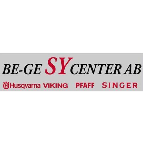 Be-Ge Sycenter Service & Försäljning logo