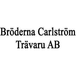 Carlström Trävaru AB, Bröderna logo