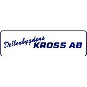 Dellenbygdens Kross AB logo